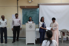 Certificate-Distribution