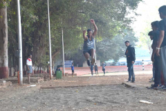 Athletics(Long-Jump)
