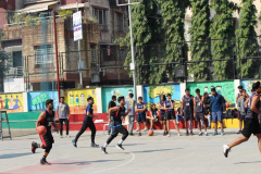 Basket-Ball(Boys)