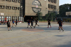 Basket-Ball(Girls)