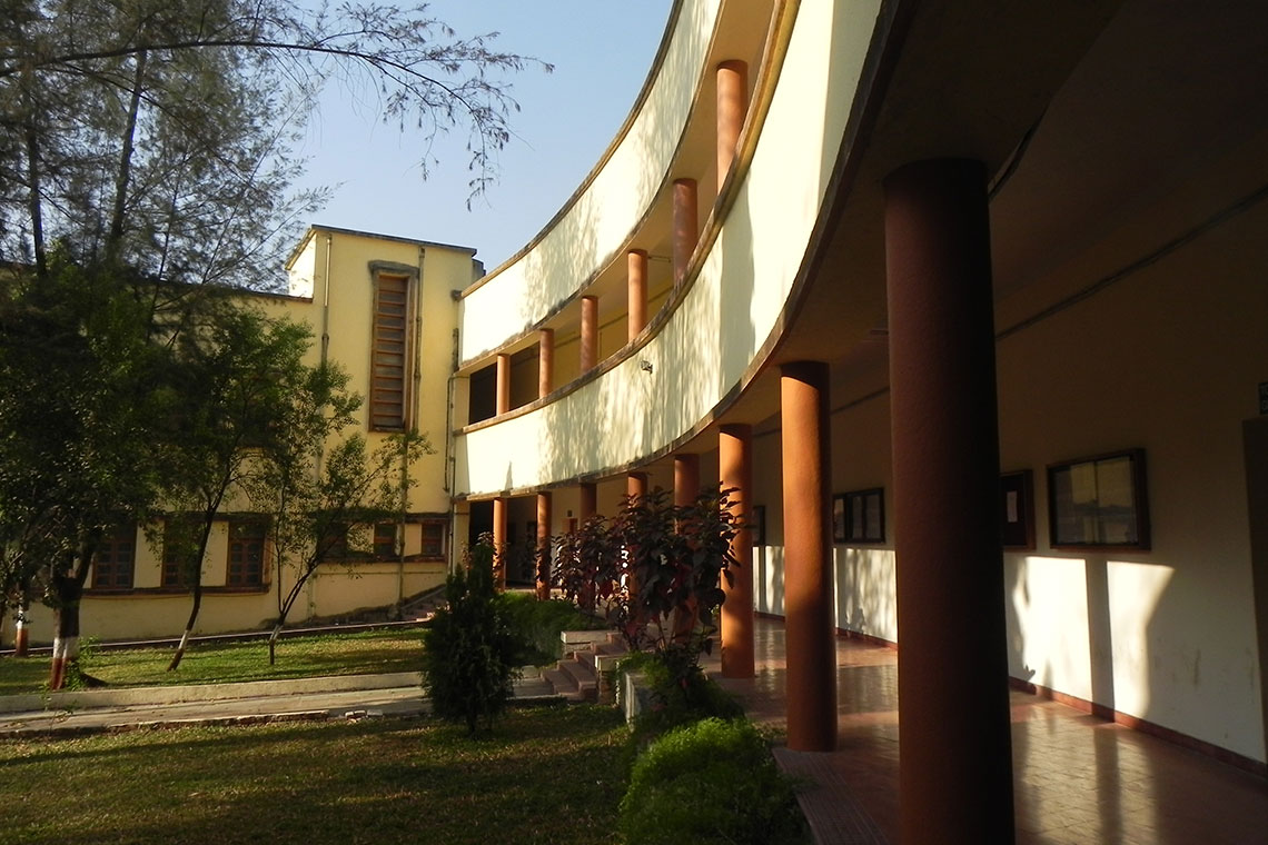 Laxmi Building