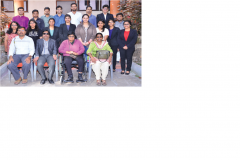 Career Counselling Workshop