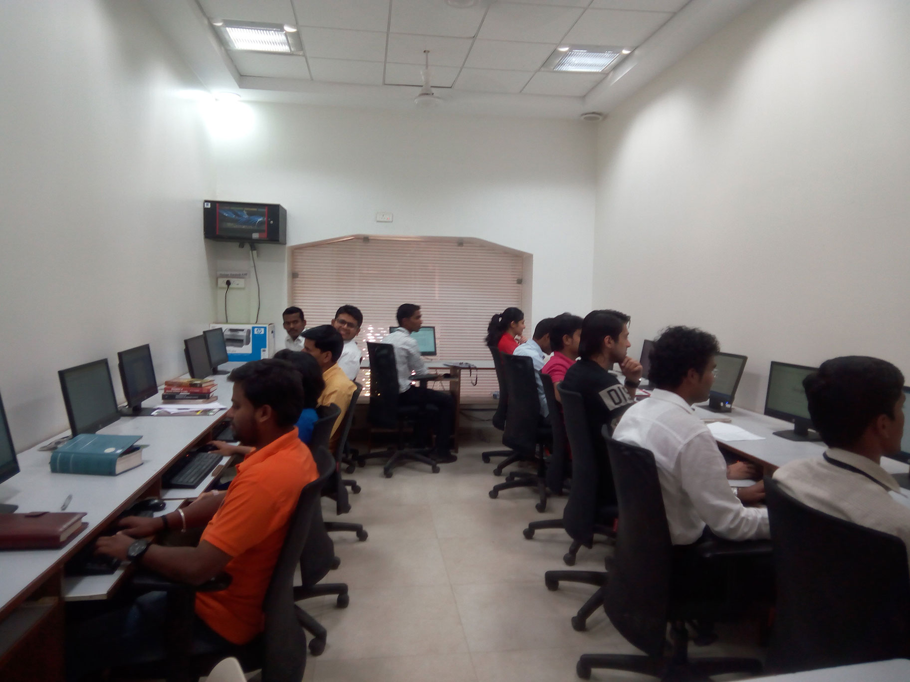 Computer labs 2