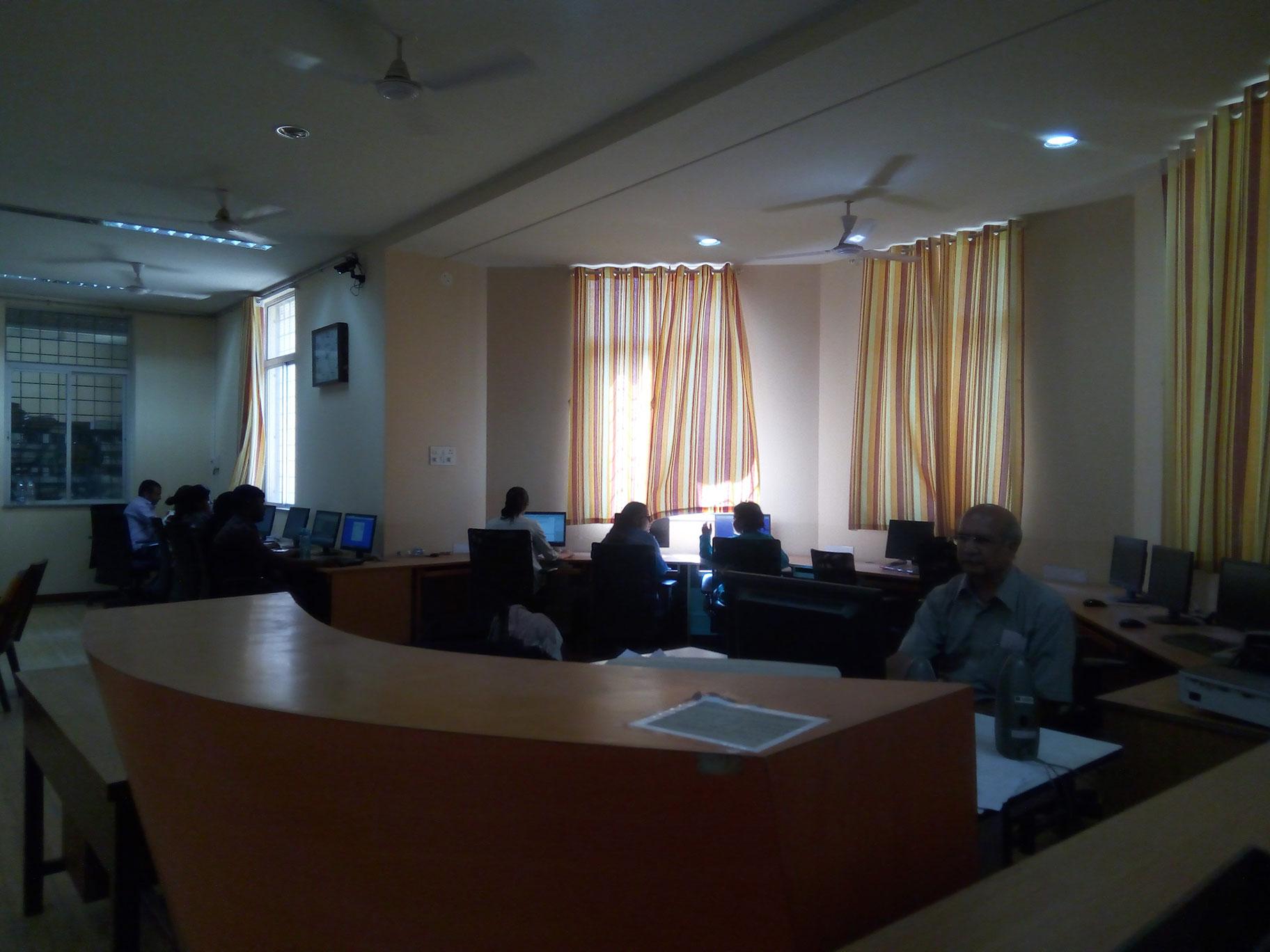 Computer labs 3