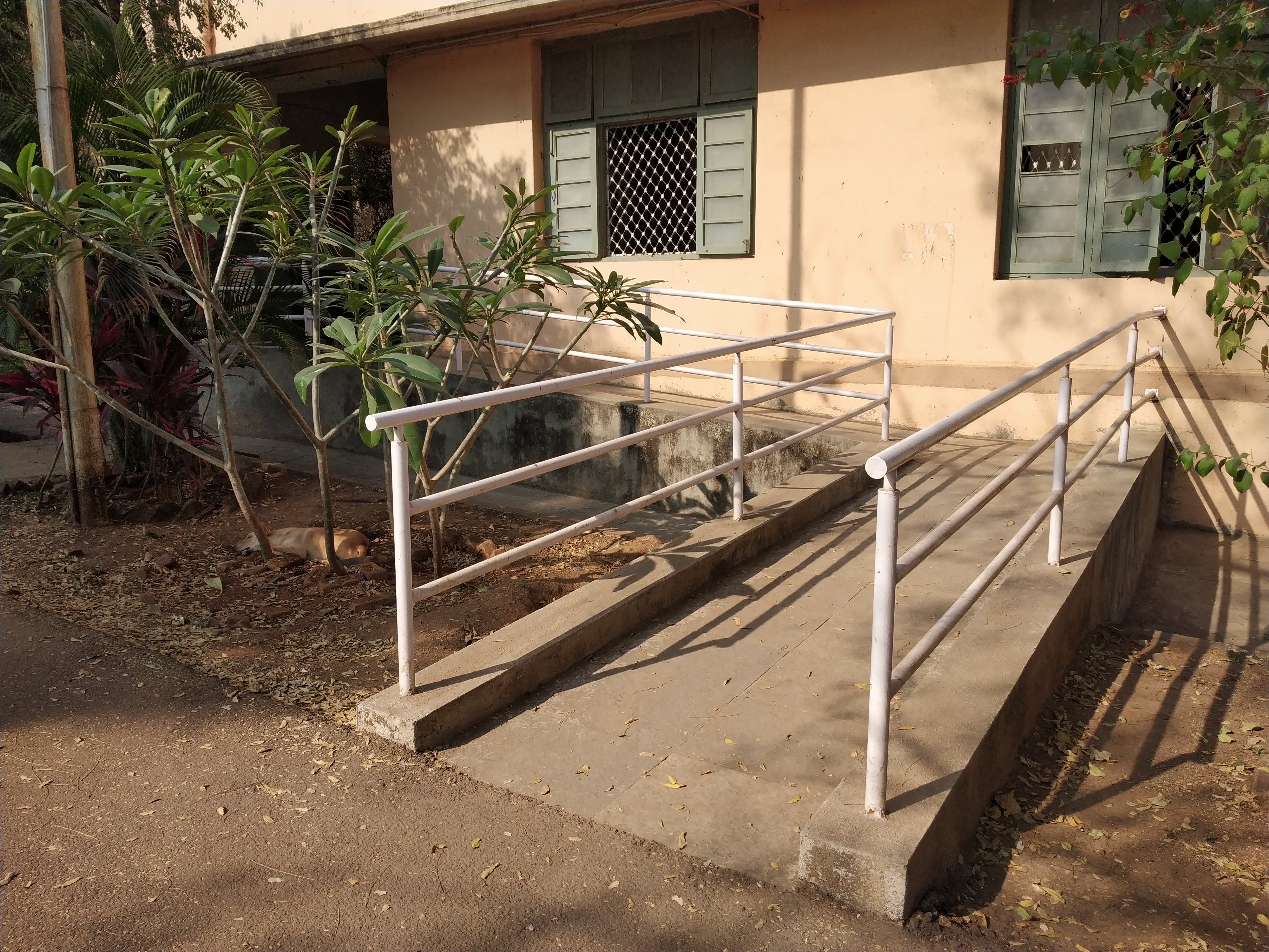 ILS RAMPS AT LAXMI BLDG (6)