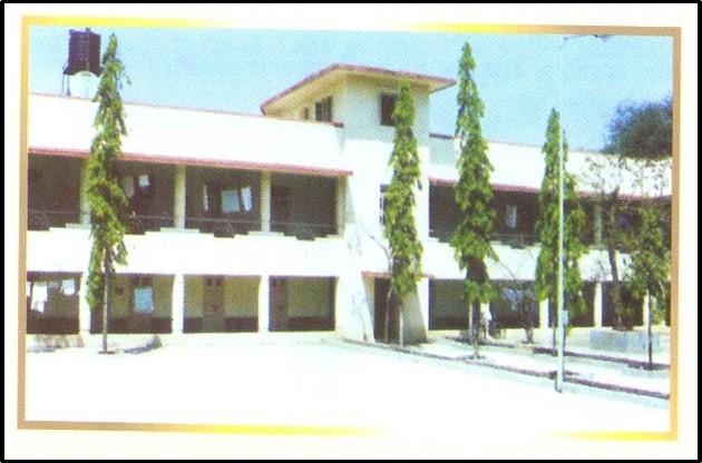 Boys Hostel 1