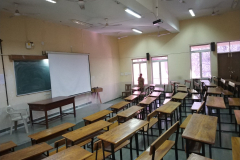 ICT enabled Hall No. 13
