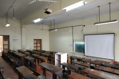 ICT enabled Hall No. 9