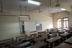 ICT enabled Hall No.10