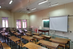 ICT enabled Hall No.15