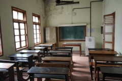 ICT enabled Hall No.17