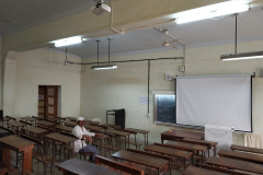 ICT enabled Hall No.8