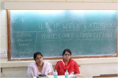 IPR Week