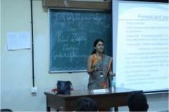 Dr. Sangeeta Telang