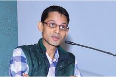 Dr. Shamnad Basheer