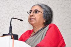 Prabha Sridevan