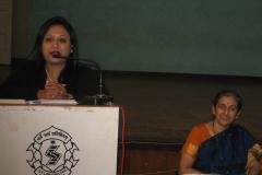 Ms. Madhu Gadodia