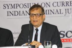 Justice M.L. Tahaliyani