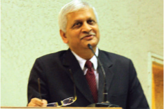 Mr. Justice Uday Lalit