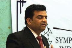 Mr. Sandeep Sachdeva