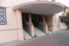 Saraswati-Building