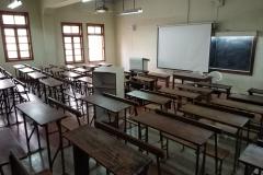 Hall No. 1 (Laxmi Bldg.) ICT-enabled