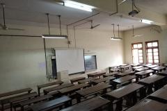 Hall No. 10  (Laxmi Bldg.) ICT-enabled