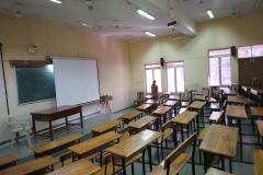 Hall No. 13  (Laxmi Bldg.) ICT-enabled