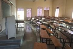 Hall No. 14  (Laxmi Bldg.) ICT-enabled
