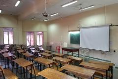 Hall No. 15  (Laxmi Bldg.) ICT-enabled