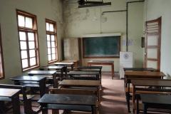 Hall No. 17  (Laxmi Bldg.) ICT-enabled