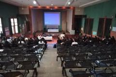 Hall No. 5 ILS-PRINCIPAL-PANDIT-AUDITORIUM-INTERNAL-VIEW