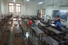 Hall No. 7  (Laxmi Bldg.) ICT-enabled-Hall