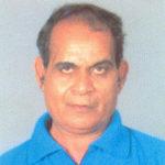Mr. Arun Joshi