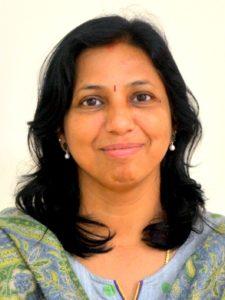 Dr.Banu Vasudevan