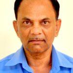 Mr. Chandrakant Ghume