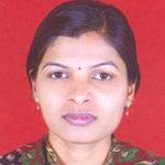 Ms. Jayashree Darawatkar