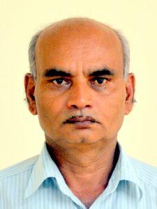 Mr. Kamlakar Waghmare