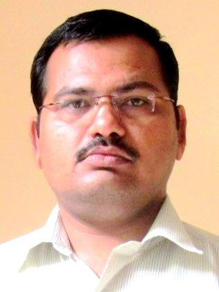 Mr. Dnyaneshwar Kendre