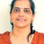 Ms. Manjiri Joshi