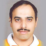 Mr. Rutuparna Padture