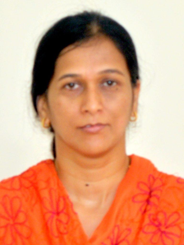 Dr. Shaila Daware