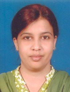 Ms. Sonali Jadhav