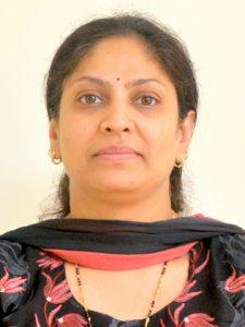 Dr. Tejaswini Malegaonkar