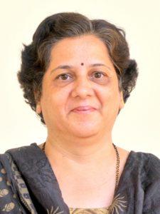 Ms. Ujjwala Sakhalkar