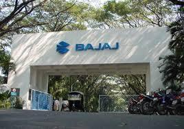 Bajaj Auto, Pune