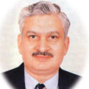 Justice D.G.Karnik
