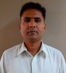 Mr. Vaibhav Salunkhe