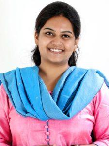 Ms. Sumedha Wagholikar