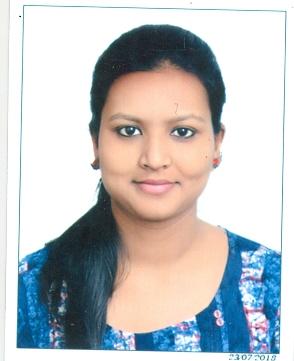 Ms. Bhavna Wanre